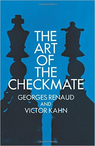 The Art of the Checkmate – Book review