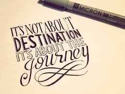 its-not-about-destination-its-about-the-jounrey