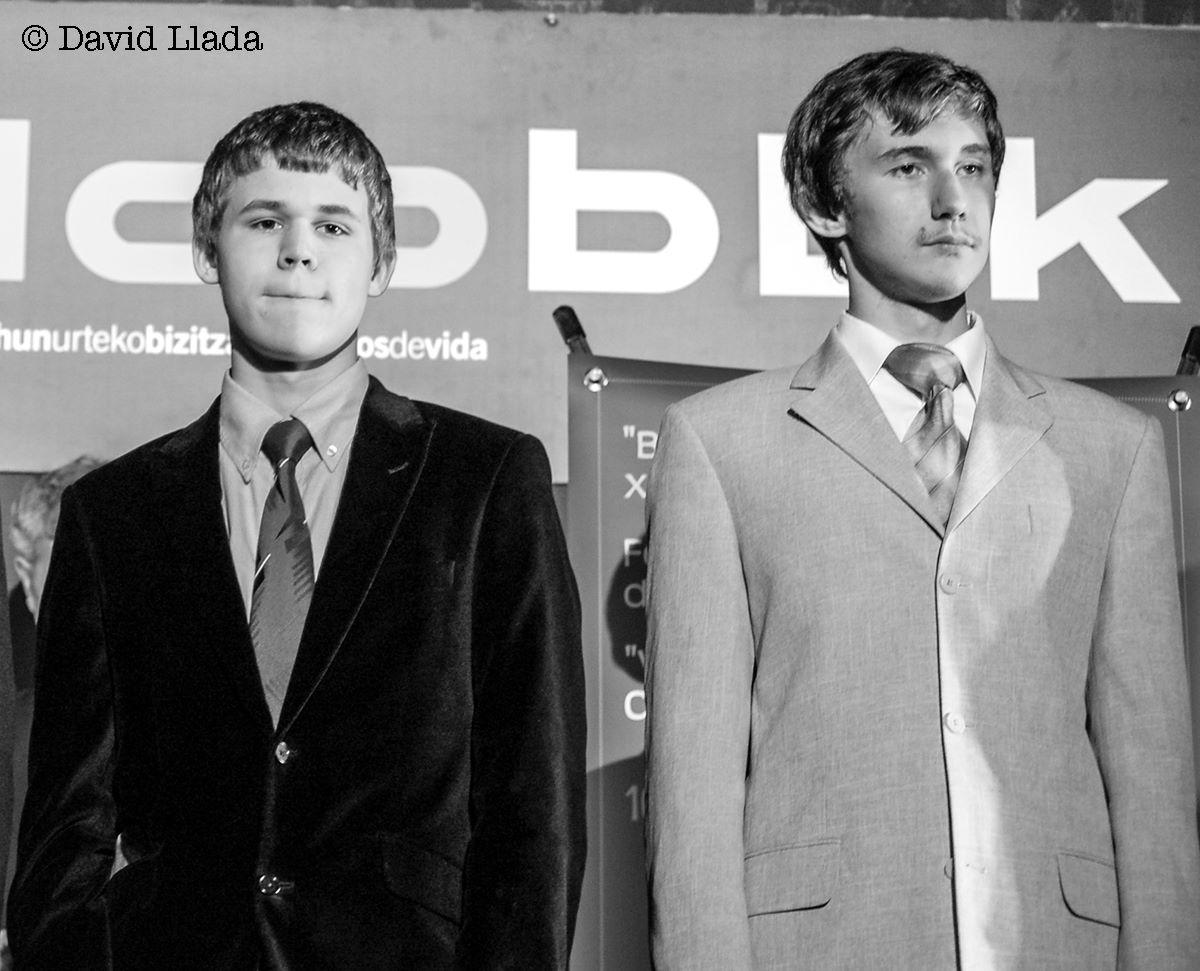 Carlsen – Karjakin, Game seven