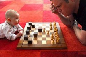chess-baby