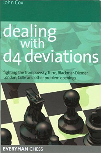 Dealing with d4 deviations – Book review