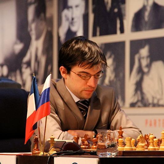 London Chess Classic 2016 – Round 7