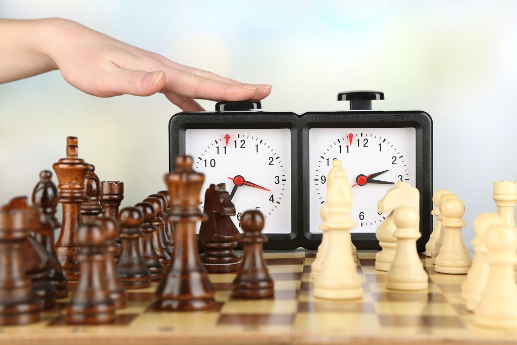 Best chess clocks