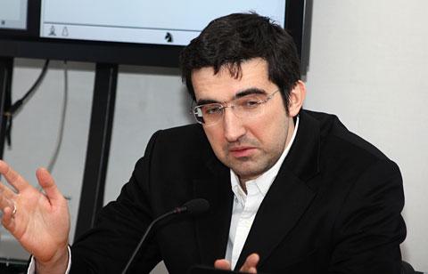 Vugar Gashimov memorial 2017 round 9
