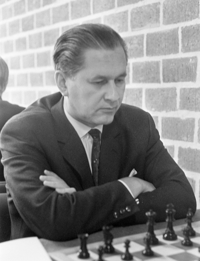 Best chess players never to become World Champion – part two – Paul Keres