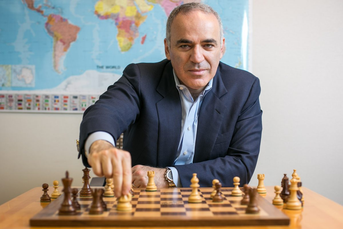 Play like Garry Kasparov – Part Three – Kasparov – Privorotsky, Baku 1974