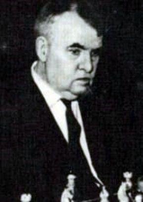 Vassily Panov