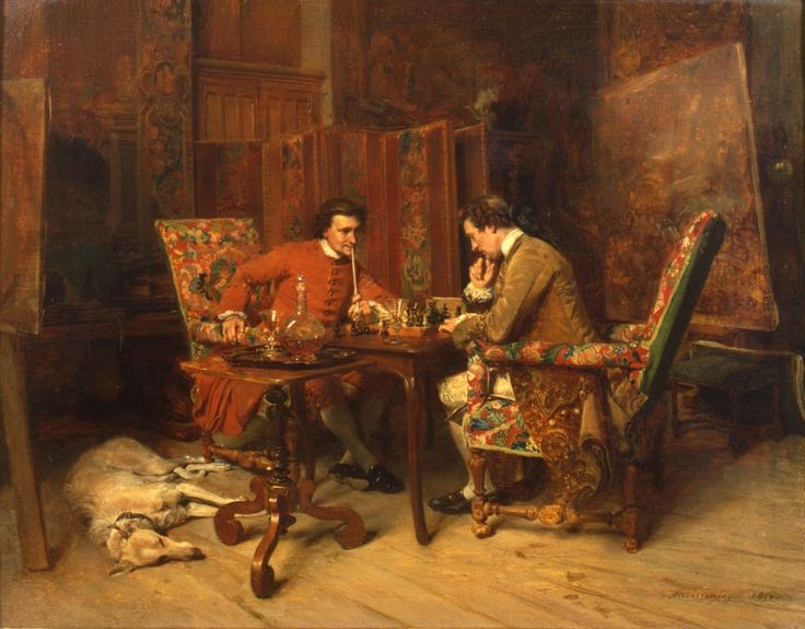 History Chess