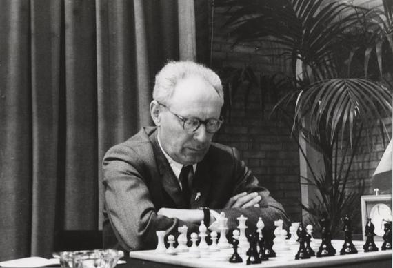 Daily chess tactics #80: